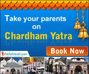 Chardham Tour