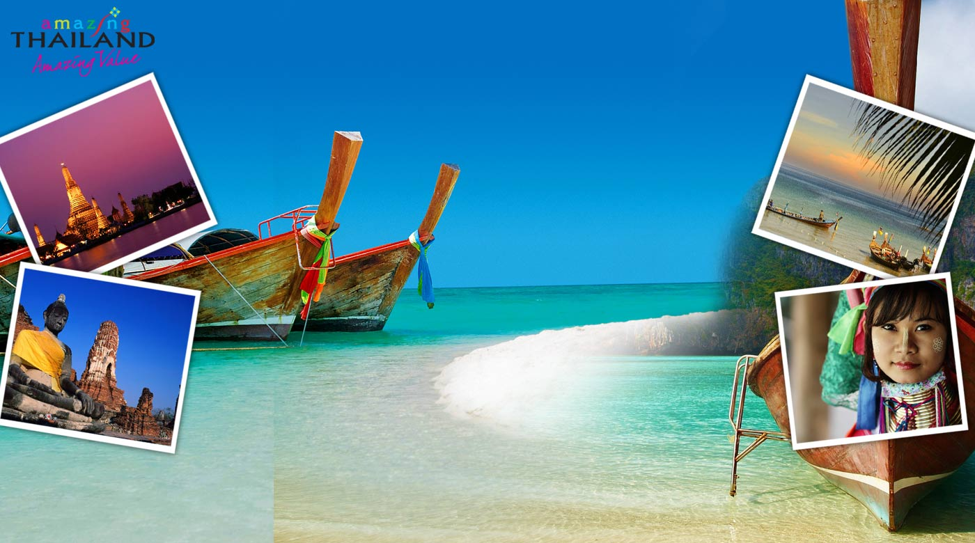 Thailand Tour Quotes Thailand Travel Deals Thailand Honeymoon Packages Thailand Tourism